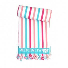 SUNDEK ropes towel