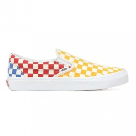 OUTLET VANS classic slip-on