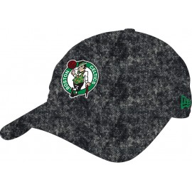 NEW ERA dipped denim nba