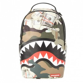 SPRAYGROUND money shark