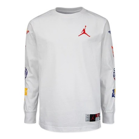 NIKE rivals patch