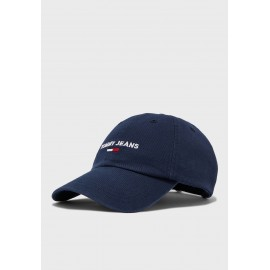 CAPPELLINO TOMMY JEANS SPORT AW0AW07227