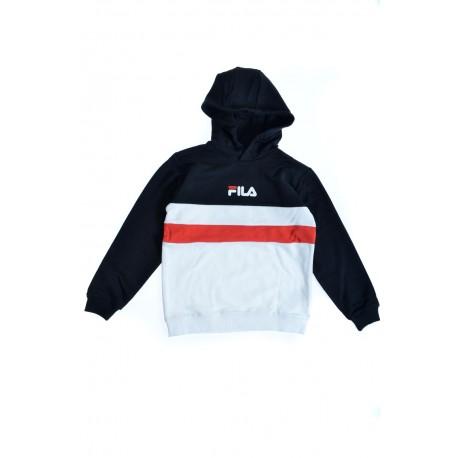 design di qualità 8b75e 5608d FELPA BAMBINO FILA 687263