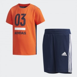 OUTLET ADIDAS tracksuit