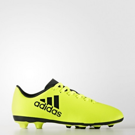 OUTLET ADIDAS SCARPE ADIDAS BOY x 17.4 fxg jr