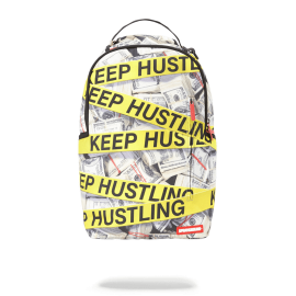 SPRAYGROUND keep hustling