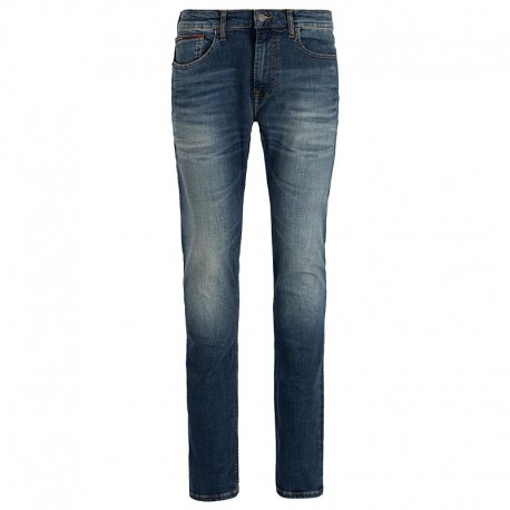 TOMMY JEANS slim tapered