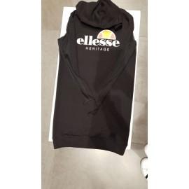 ABITO ELLESSE HOODIE DRESS 892507