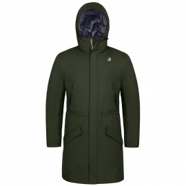 OUTLET KWAY remi ripstop marmotta