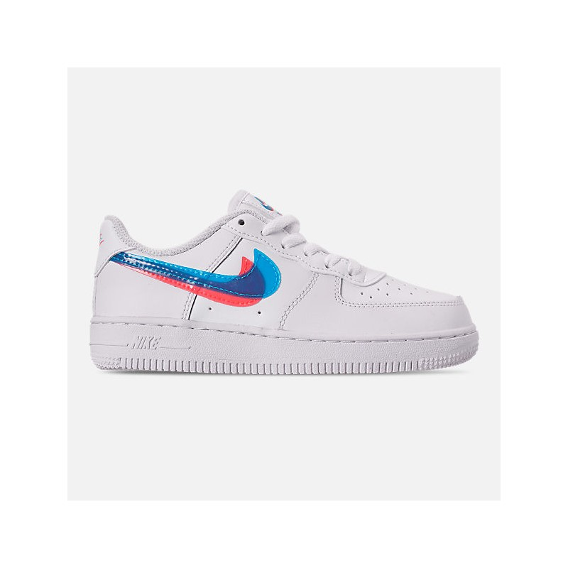 nike air force 1 bambini gialle