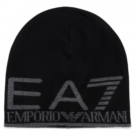 EA7 ARMANI CAPPELLO LANA
