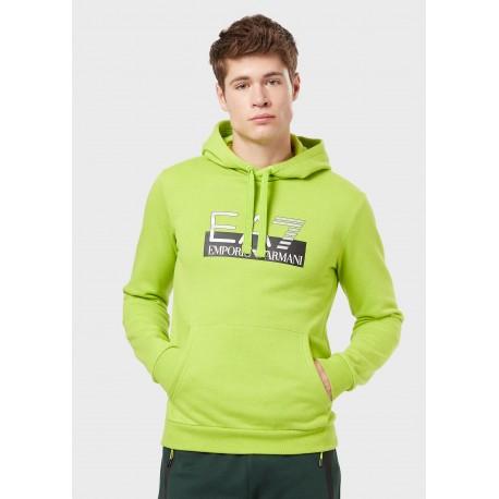 EA7 ARMANI jersey