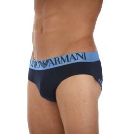OUTLET EMPORIO ARMANI slip underwear man armani