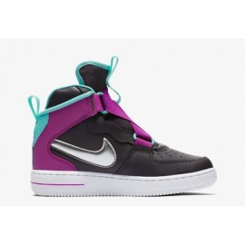 SCARPE BAMBINO NIKE AIR FORCE 1 HIGHNESS BQ3599