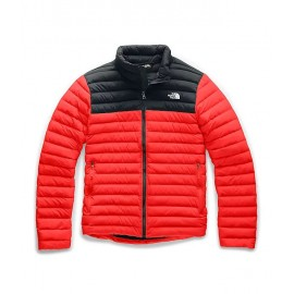 NORTH FACE stretch down jkt