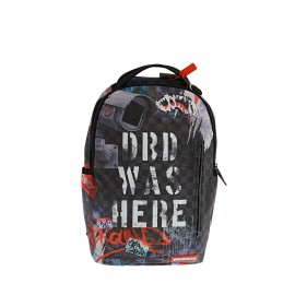 ZAINO SPRAYGROUND POST NO BILLS 910B1875NSZ