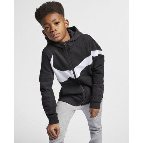 OUTLET NIKE hoody fz
