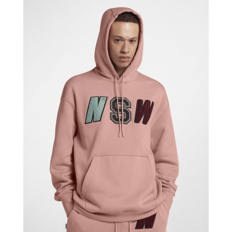 OUTLET NIKE nsw hoodie