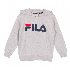 OUTLET FILA hoody logo
