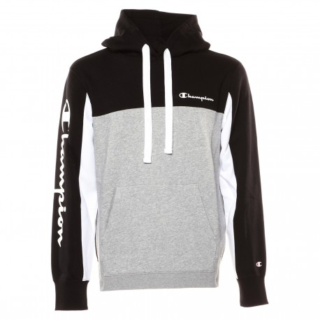 OUTLET CHAMPION ITALIA hooded