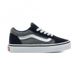 OUTLET VANS old school glossy