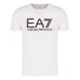 EA7 ARMANI SHIRT COTONE
