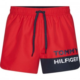 TOMMY JEANS drawstring