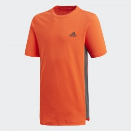 OUTLET ADIDAS SHIRT COTONE