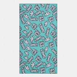 SUNDEK jin-towel