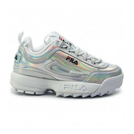 FILA disruptor luxury