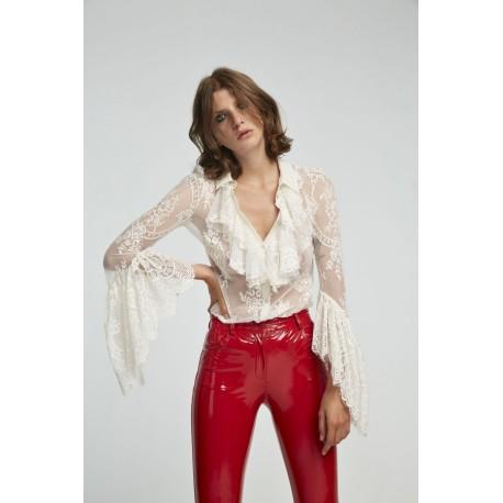 ANIYE BY chemisette margot