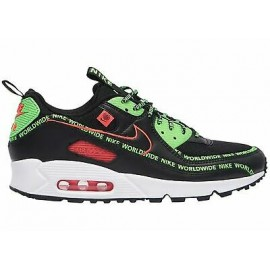 SCARPE NIKE AIR MAX 90 WORLDWIDE CK6474