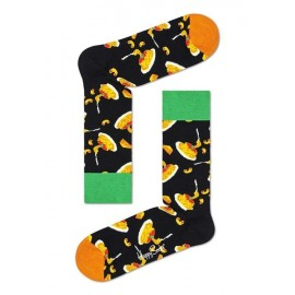 CALZINI HAPPY SOCKS MAC & CHEES MAC01