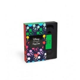 CALZINI HAPPY SOCKS DISNEY GIFT BOX 2-PACK XDNY02