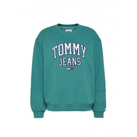 TOMMY JEANS collegiate