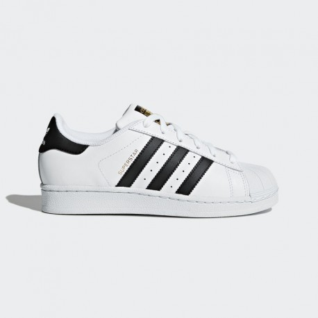 scarpe adidas superstar in pelle