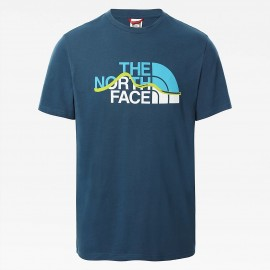 NORTH FACE mount