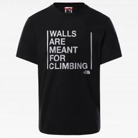 NORTH FACE walls climb