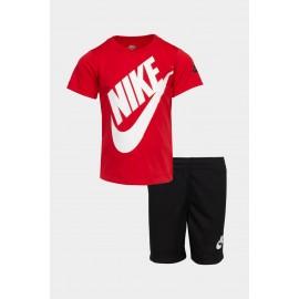 NIKE short+shirt