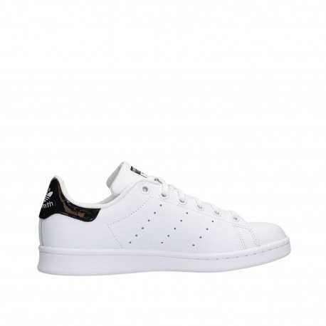 scarpe adidas stan smith nere