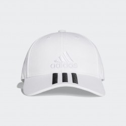 CAPPELLO ADIDAS SIX-PANEL CLASSIC 3-STRIPES BK0806