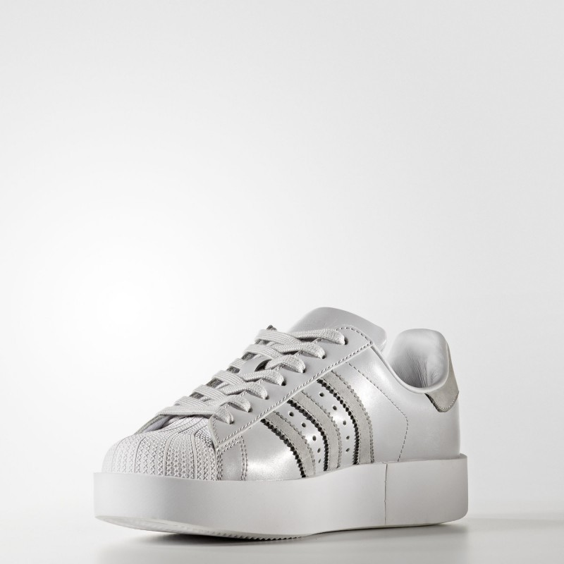 scarpe adidas superstar bold donna