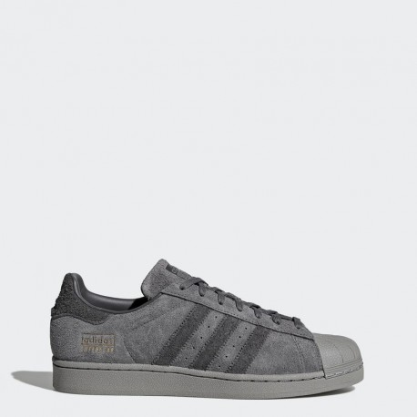 OUTLET ADIDAS SCARPE ADIDAS UOMO superstar