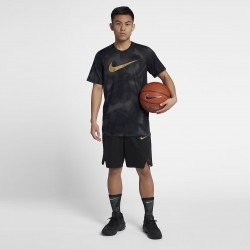T-SHIRT NIKE BREATHE ELITE 891610