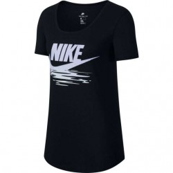 T-SHIRT NIKE SUNSET 911434