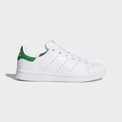 SCARPE ADIDAS STAN SMITH JUNIOR M20605