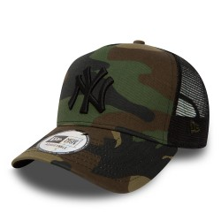CAPPELLINO NEW ERA CLEAN TRUCKER 11579473