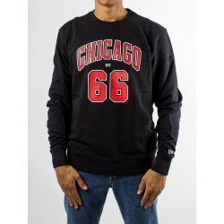 FELPA NEW ERA CHICAGO BULLS 11605648 c2ea3c25dcc7