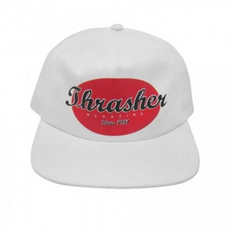 CAPPELLO THRASHER OVAL 144573