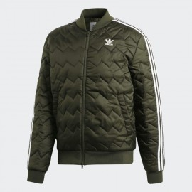 GIACCA ADIDAS QUILTED DL8697